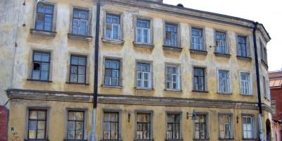 Улица Печатника Григорьева, 14