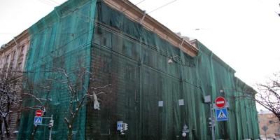 Малый проспект Петроградской стороны, 79-81-83