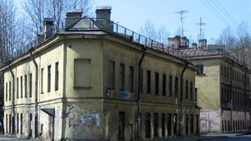 Улица Константина Заслонова, 8, дома Степановой и Копейкиной