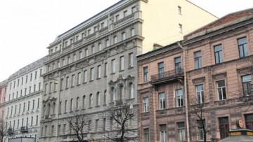 Улица Чайковского, 17