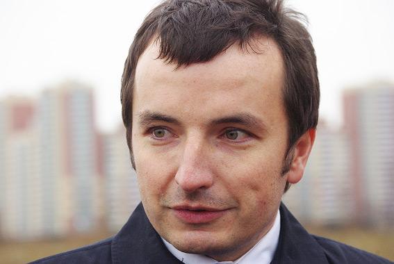 Мещеряков Терентий Владимирович, глава администрации Фрунзенского района Санкт-Петербурга