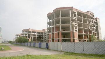 Учебно-лабораторный корпус для СПбГУТ