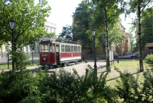 trampark