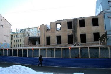 4-я Советская улица, 9