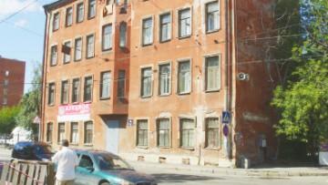Здание на улице Мира, 36