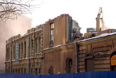 12-я Красноармейская улица, 26, фабрика Ладога