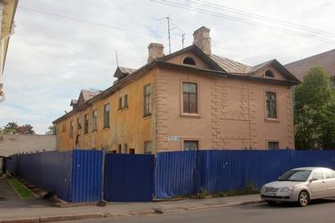 Малая улица, 18, Пушкин