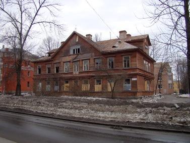 Московская, 36