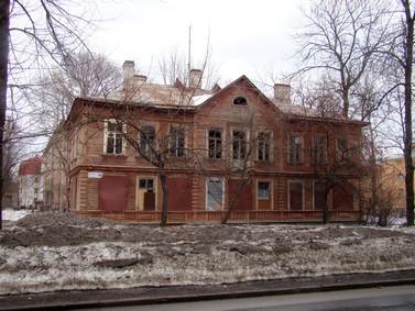 Московская, 40
