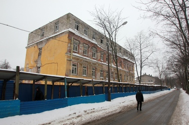 Ново-Александровская улица, 10