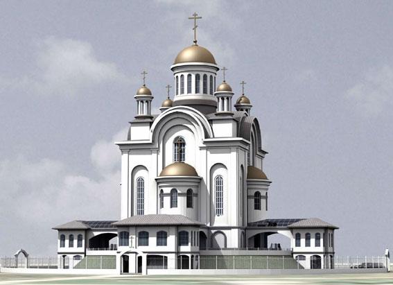 Церковь, храм Всех Святых, Тамбовской иконы Божией Матери в парке 300-летия Санкт-Петербурга