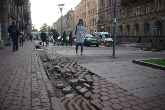 Улица Правды