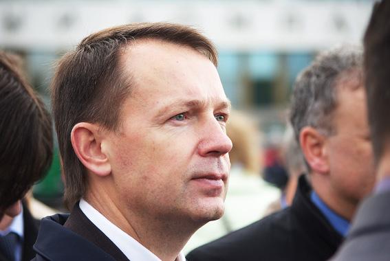 Сергей Козырев, вице-губернатор Санкт-Петербурга