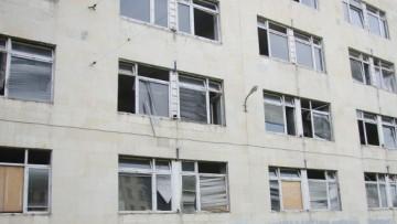 Здания под снос Института прикладной химии на проспекте Добролюбова, 14