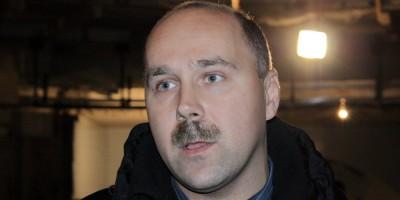 Дмитрий Кунец