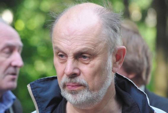Сергей Горбатенко, председатель санкт-петербургского отделения международного совета по сохранению памятников и достопримечательных мест, ИКОМОС