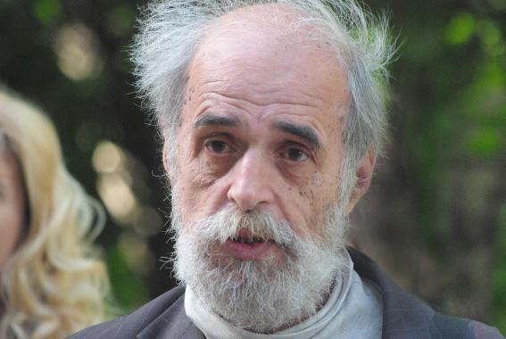 Иоаннисян Олег Михайлович, заведующий сектором архитектурной археологии отдела изучения и реставрации памятников архитектуры Эрмитажа