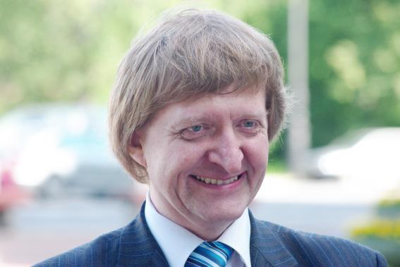 Александр Кононов, заместитель председателя петербургского отделения Всероссийского общества охраны памятников истории и культуры