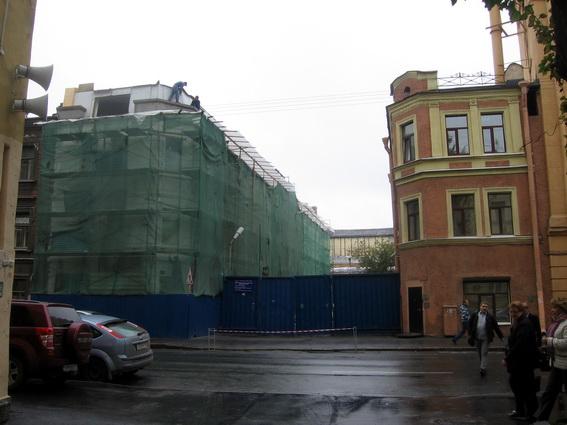 Улица Мира, 5
