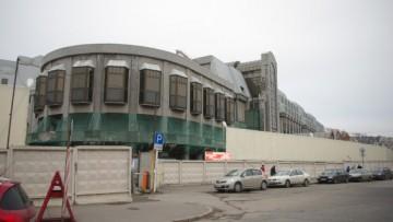 Отель «Северная корона» на Карповке, 37