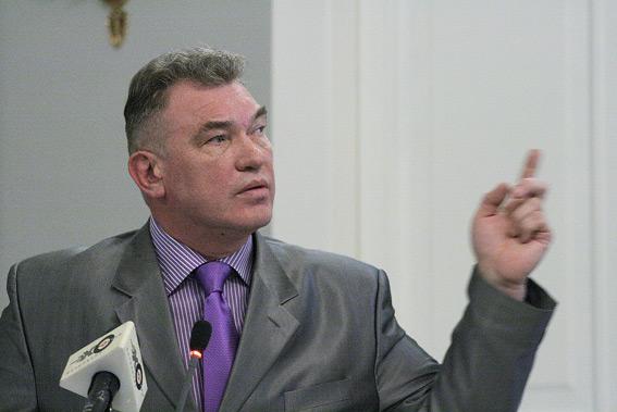 """Вячеслав Шестаков, президент """"Национального союза экспертов"""""""