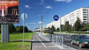 1Велосипедная дорожка фото Игоря Ванина