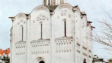 Церковь, храм Спас на Водах на Ново-Адмиралтейском острове, в Петербурге