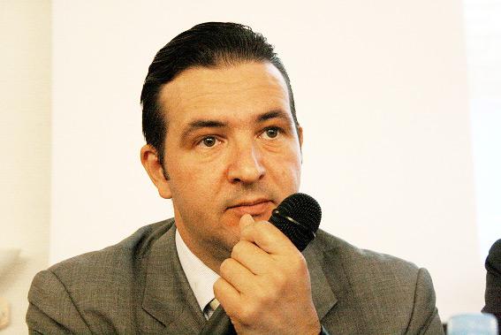 Филипп Никандров, директор Петербургского офиса RMJM