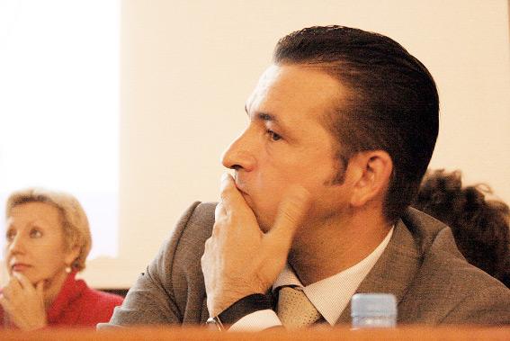 Никандров Филипп Валерьевич, директор Петербургского офиса RMJM