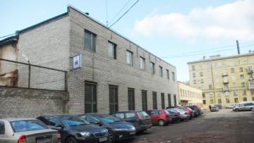Улица Красуцкого, 5
