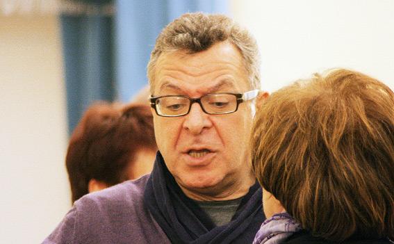 Андрей Ургант, актер театра и кино, телеведущий, шоумен