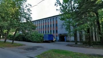 Алтайская улица, 39, гараж-гостиница