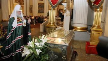 Музеи выступили против передачи Церкви двух храмов в Петербурге