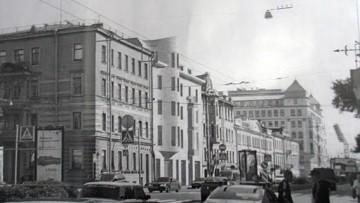 Малый проспект Васильевского острова, 9, проект жилого дома