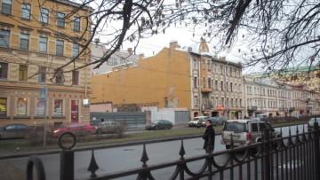 Малый проспект Васильевского острова, 9