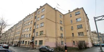 Улица Бабушкина, 133