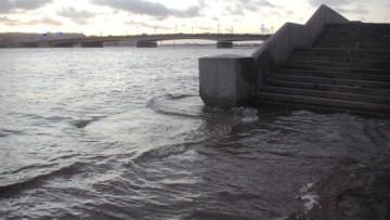 309-е наводнение в Петербурге
