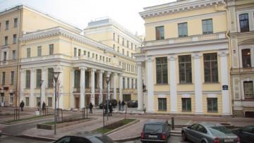 Новая гостиница будет открыта в реконструированном здании на улице Правды, 10