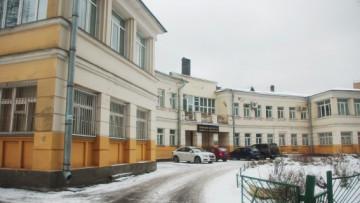 1Невский институт языка и культуры, Большая Разночинная, 27