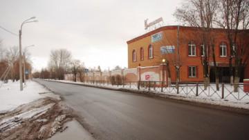 Снесенные заводы «Керамика» и «Стройфарфор» на Южном шоссе 49, 55-57