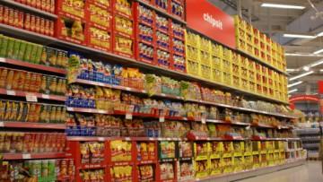 На Ситцевой построят один из первых гипермаркетов K-citymarket