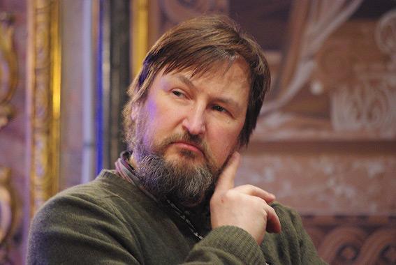Павел Никонов
