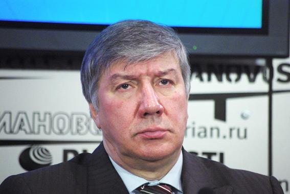 Голубев Дмитрий Алексеевич, председатель комитета по природопользованию, охране окружающей среды и обеспечению экологической безопасности Санкт-Петербурга