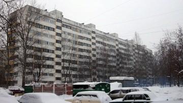 Улица Генерала Симоняка, 15