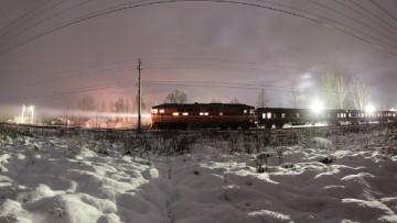 Из Петербурга в Псков будет ходить новый пассажирский поезд