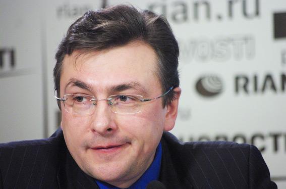 Воронков Сергей Георгиевич, исполнительный директор ЗАО «ЭкспоФорум», генеральный директор ОАО «Ленэкспо»