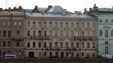 Дом Скляева на Дворцовой набережной, 30