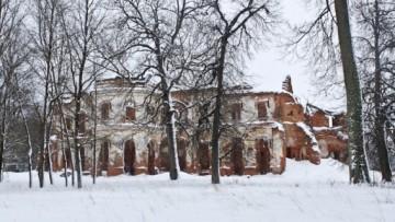 Заброшенным усадьбам Ленобласти осталось существовать 15 лет