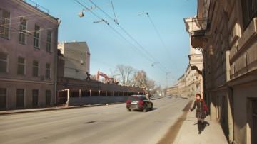 Ждановская улица, 10