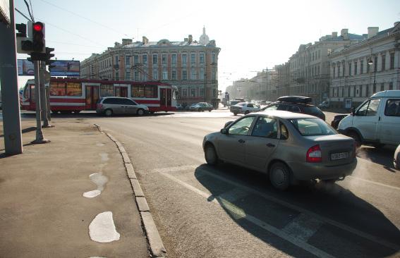 В 2012 году начнут строить второй выход со станции «Спортивная»
